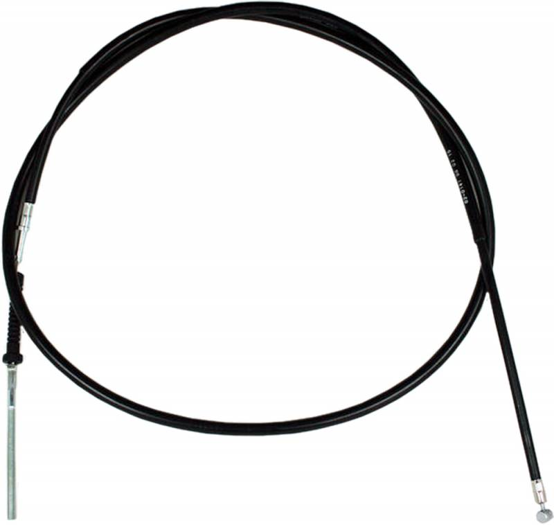 Motion Pro Black Vinyl Rear Hand Brake Cable