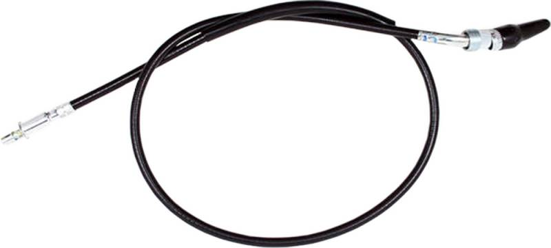 06-0011 MOTION PRO Black Vinyl Speedometer Cable