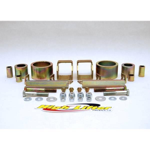 High Lifter ATV Lift Kit - PLK700R-00