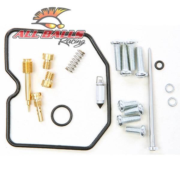 All Balls 26-1076 Carburetor Rebuild Kit