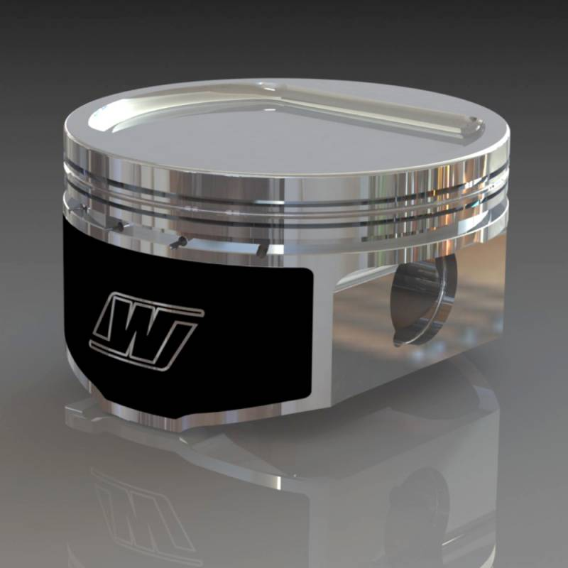 92.00mm For 2007 Can-Am Outlander Max 400 HO ATV~Wiseco 9200XX Ring Set