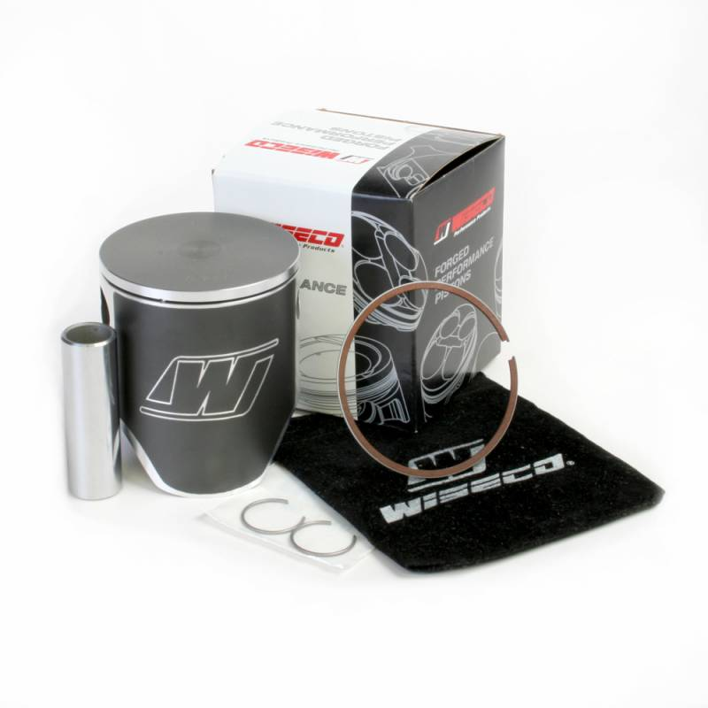 2614CS Single Ring For Wiseco Pistons Only 66.40mm Ring Set Wiseco