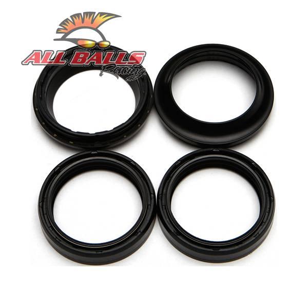 All Balls Fork Dust Seal for Honda CBR954RR 2003