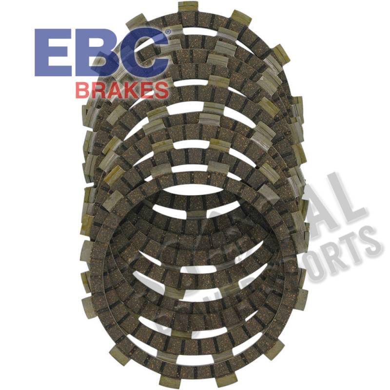 EBC Brakes CK5635 Clutch Friction Plate Kit