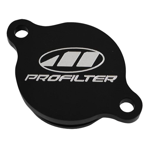 PROFILTER - Profilter Oil Filter Cover - BCA-2001-00
