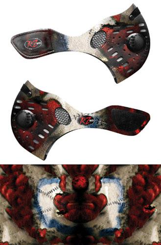 RZ MASK - RZ Mask Clown - Regular - 82545-R