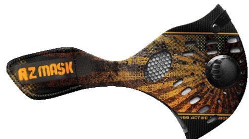 RZ MASK - RZ Mask Rising Sun - Regular - 82859