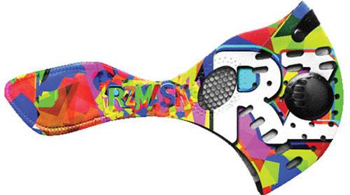 RZ MASK - Rz Mask Whiteout - Regular - 82972-R