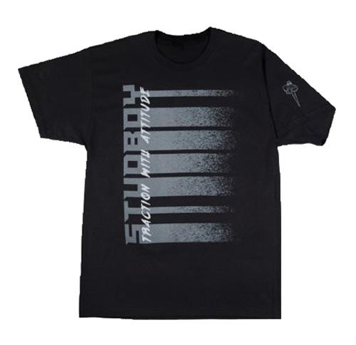 Stud Boy - Stud Boy Black T-Shirt LG