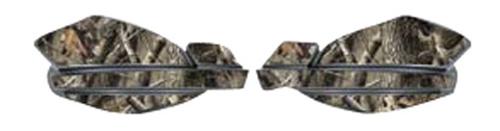 POWERMADD - Powermadd Camo Decals For Trailstar - 34152