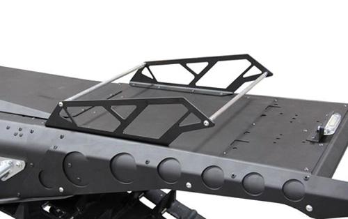 SKINZ - Skinz Universal Airframe Tunnel Rack Black - UTR200-FBK