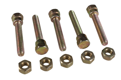 """ROTARY - Rotary Shear Pin & Nut Noma #301171 5/16""""-20 2"""" - 41-9564"""