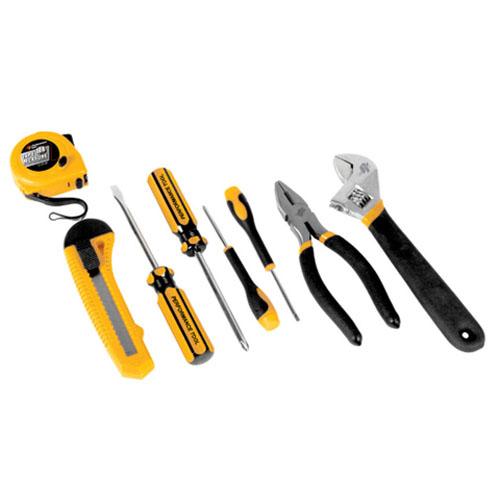PERFORMANCETOOL - Performance Tool Do-It-Yourself Tool Kit - W1708
