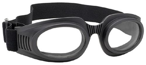 PACIFIC COAST - Pacific Coast Sunglasses Thundercat Clear/Black - 4505