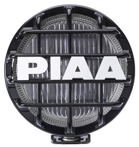 PIAA - Piaa 510 Two Lamp Kit, 35W-60W Starwhite, Driving Pattern - 73514