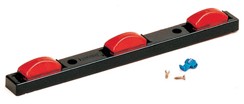 OPTRONICS - Optronics Waterproof Identification Light Bar - MC-93RK