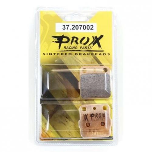 Pro-X - Pro-X Brake Pads - 37.207002