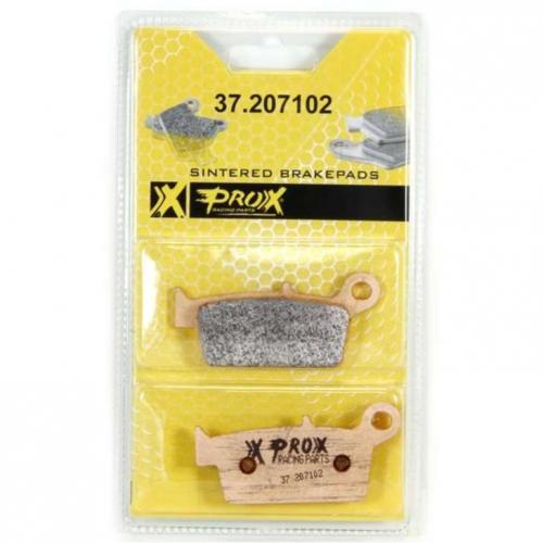 Pro-X - Pro-X Brake Pads - 37.207102