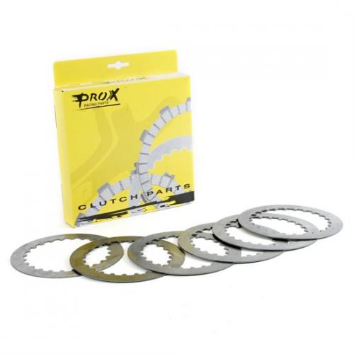 Pro-X - Pro-X Steel Clutch Plates - 16.S14018