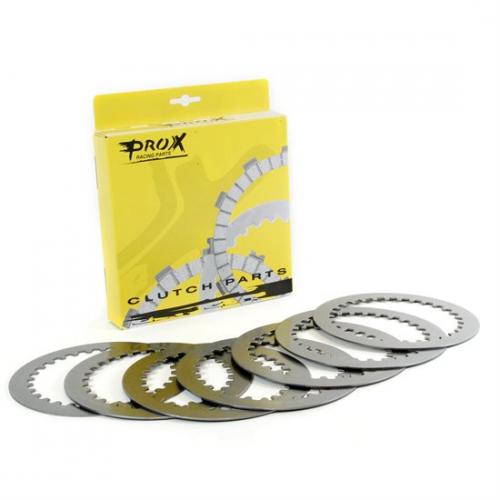 Pro-X - Pro-X Steel Clutch Plates - 16.S23016