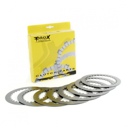 Pro-X - Pro-X Steel Clutch Plates - 16.S24021