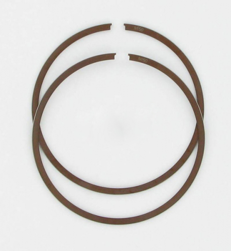WISECO - Wiseco 85.50 mm Ring Set - 3366TD
