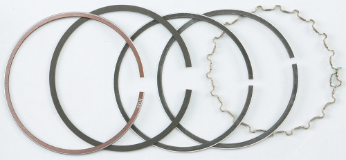 WISECO - Wiseco 49.50 mm Ring Set - 1949XE