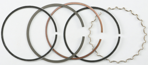 WISECO - Wiseco 50.0 mm Ring Set - 1969XE