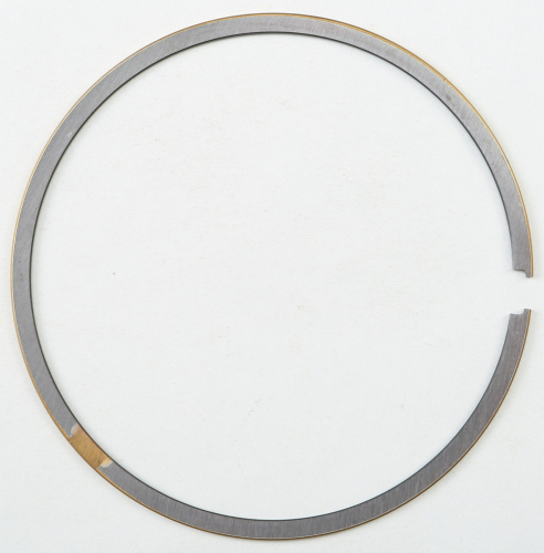 WISECO - Wiseco 66.4mm Tin Coated Ring (Single) - 2614CSA