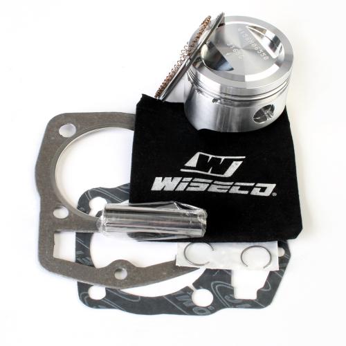 WISECO - Wiseco 1992-02 Honda Xr185, 200 66.5mm - PK1126