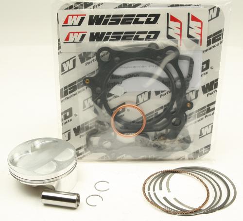 WISECO - Wiseco 04-05 Kx250F/ 04-06 Rmz250 79mm - PK1238