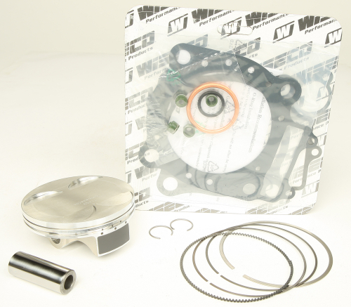 WISECO - Wiseco 02-06 Honda Crf450R 12:1Cr 96mm - PK1365