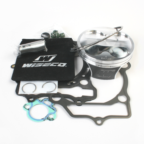 WISECO - Wiseco 05-07 Suz Rm-Z450 13:1Cr 95.5mm - PK1386