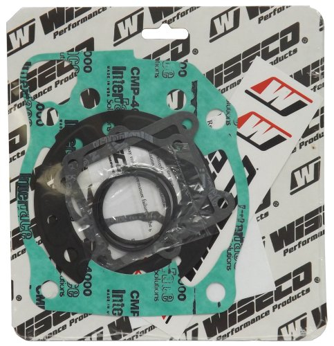 WISECO - Wiseco Gasket Kit - Suz. Rm125 '91 - W6384