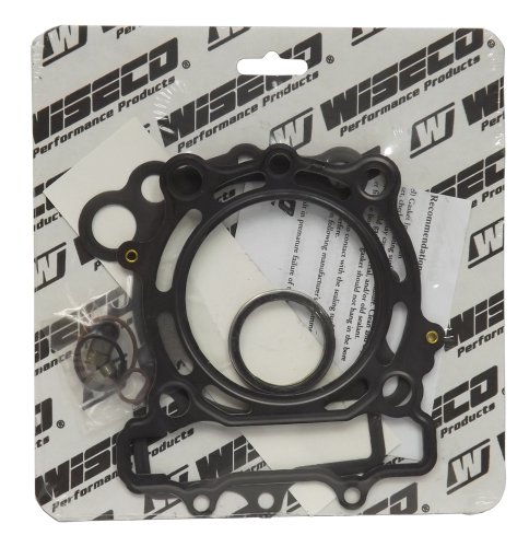 WISECO - Wiseco Gasket Kit - '09-11 Honda Crf450R 96mm - W6658
