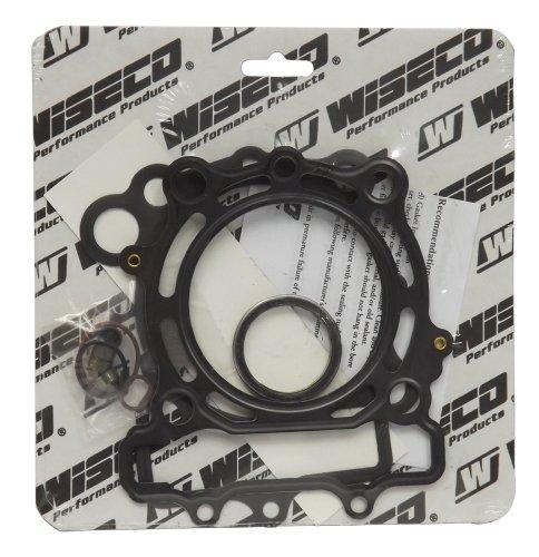 WISECO - Wiseco Gasket Kit - 2009-10 Kaw. Kx250F 80mm - W6807