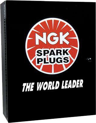 NGK - NGK Installers Cabinet