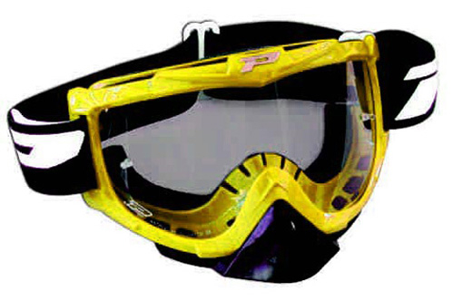 PROGRIP - Pro Grip 3301 Goggle Yellow - 3301 YL