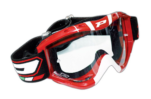 PROGRIP - Pro Grip 3400 Goggle Red - 3400/11RED