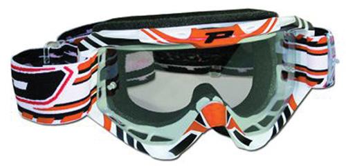 PROGRIP - Pro Grip 3450 Goggle Orange - 3450-12OR