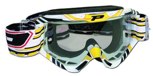 PROGRIP - Pro Grip 3450 Goggle Yellow - 3450-12YL