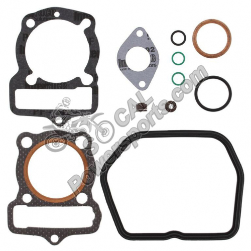 WINDEROSA - Winderosa Top End Gasket Set Honda Dirtbike - 810220