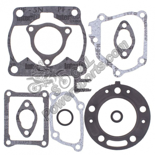 WINDEROSA - Winderosa Top End Gasket Set Honda Dirtbike - 810236