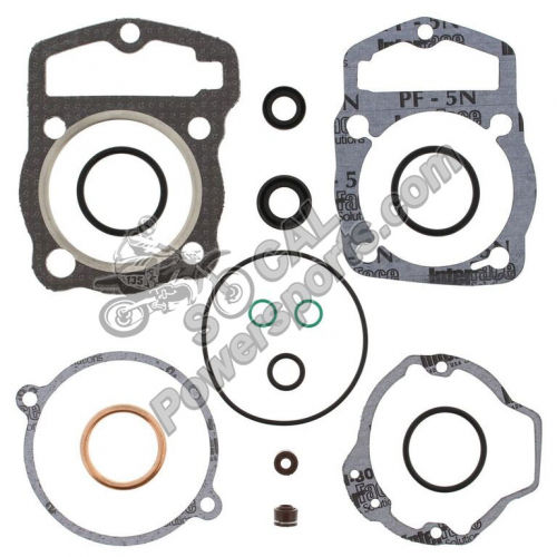 WINDEROSA - Winderosa Top End Gasket Set Honda Dirtbike - 810240