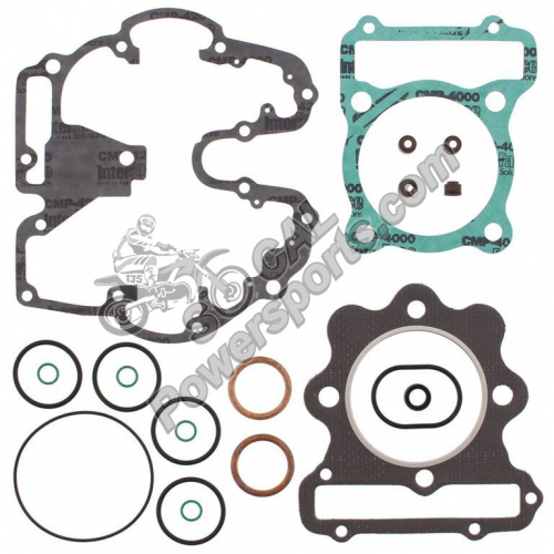 WINDEROSA - Winderosa Top End Gasket Set Honda Dirtbike - 810263