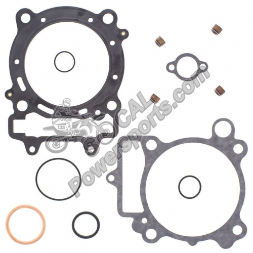 WINDEROSA - Winderosa Top End Gasket Set Kawasaki - 810482