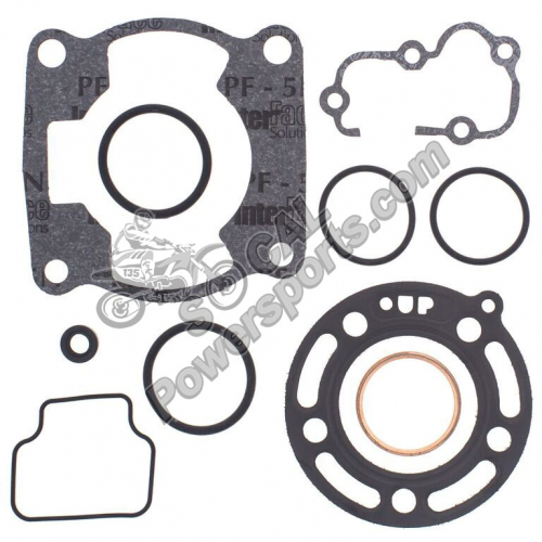 WINDEROSA - Winderosa Top End Gasket Set Kawasaki Dirtbike - 810414
