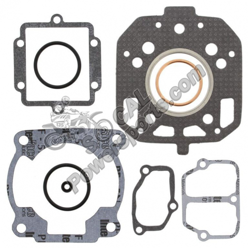 WINDEROSA - Winderosa Top End Gasket Set Kawasaki Dirtbike - 810421