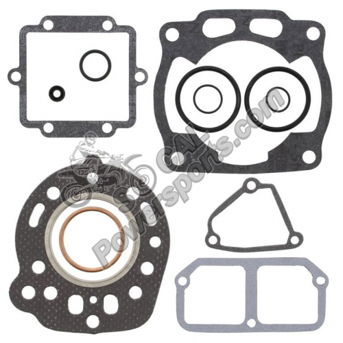 WINDEROSA - Winderosa Top End Gasket Set Kawasaki Dirtbike - 810422