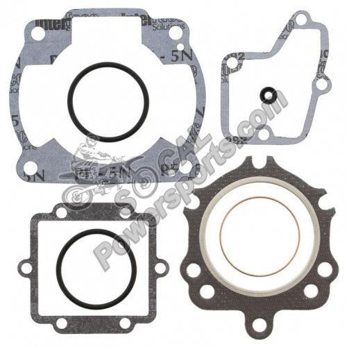 WINDEROSA - Winderosa Top End Gasket Set Kawasaki Dirtbike - 810441